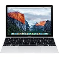 "Apple MacBook 12"" Core m5 8GB RAM 512GB Flash Storage Silver"