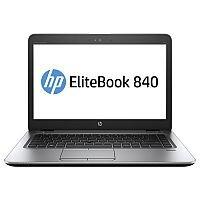 """HP EliteBook 840 G3 Intel Core i5 4 GB DDR4 RAM 500 GB HDD 14"""" LED  Screen Win 10 Pro / Win 7 Pro 64-bit"""
