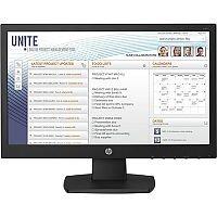 """HP v197 LED Computer Monitor 18.5"""""""