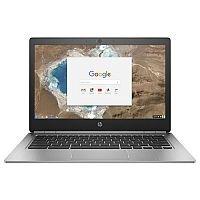 """HP Chromebook 13 G1 Intel Pentium 4405Y 4 GB LPDDR3 RAM 32 GB - eMMC SSD 13.3"""" WLED Display Chrome OS"""