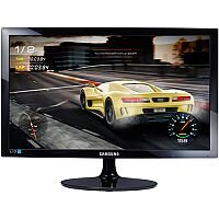 """Samsung SD300 Series S24D330H LED Computer Monitor 24"""""""