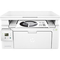 HP LaserJet Pro MFP M130a Multifunction Printer B/W