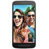 Motorola Moto E3 Black 4G LTE 8 Gb GSM Smartphone