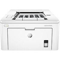 HP LaserJet Pro M203dn Monochrome Laser Printer