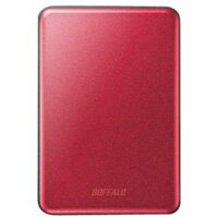 BUFFALO MiniStation Slim External Hard Drive 1 TB USB 3.0