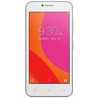 Lenovo B Matt White 4G LTE 8 Gb GSM Smartphone