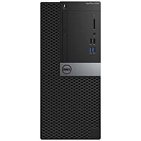 Dell OptiPlex 3040 Core i5 6500 3.2 GHz 4 GB 500 GB Mini Tower Desktop PC