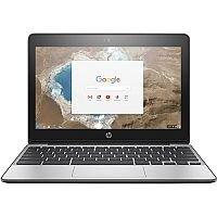 "HP Chromebook 11 G5 11.6"" Celeron N3050 4 GB RAM 16 GB SSD Laptop"