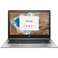 "HP Chromebook 13 G1 13.3"" Core m5 6Y57 8 GB RAM 32 GB SSD Laptop"