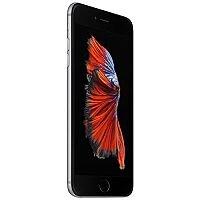 Apple iPhone 6s Plus space grey 4G LTE LTE Advanced 32 GB CDMA / GSM Smartphone