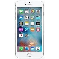 Apple iPhone 6s Plus Silver 4G LTE LTE Advanced 32 GB CDMA / GSM Smartphone