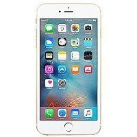 Apple iPhone 6s Plus Gold 4G LTE LTE Advanced 32 GB CDMA / GSM Smartphone