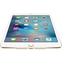 Apple iPad mini 4 Wi-Fi 32GB Gold