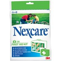 3M Nexcare Travel First Aid Kit