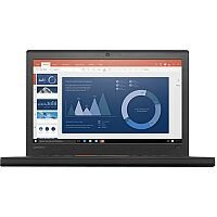 "Lenovo ThinkPad X260 20F6 Ultrabook 12.5"" Core i7 6500U 8 GB RAM 256 GB SSD Laptop"