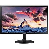 "Samsung SF355 Series S19F355HNU LED Computer Monitor 19"""
