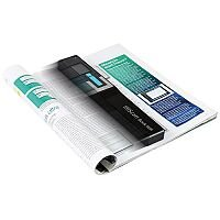 IRIS IRIScan Book 5 Wifi Hand-Held Scanner Black