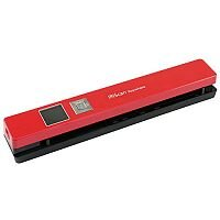 IRIS IRIScan Anywhere 5 Document Scanner Red