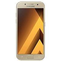 Samsung Galaxy A3 2017 SM-A320FL Gold-sand 4G HSPA+ 16 GB GSM Smartphone