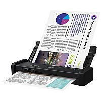 Epson WorkForce DS-310 Document Scanner