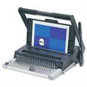 GBC MultiBind 320 Multifunctional Binding Machine Manual IB271076