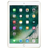 "Apple 9.7-inch iPad Wi-Fi Tablet 128 GB 9.7"""