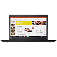 Lenovo ThinkPad T470s Laptop 14in Core i5 7300U 8 GB RAM 256 GB SSD