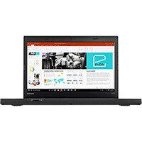 Lenovo ThinkPad L470 Laptop 14in Core i5 7200U 4 GB RAM 256 GB SSD