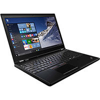 Lenovo ThinkPad P51 Laptop 15.6in Core i7 7700HQ 8 GB RAM 512 GB SSD