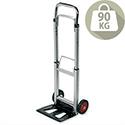 Lightweight Sack Trolley Telescopic RelX HT1105B
