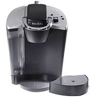 Keurig K140 Coffee Machine & FREE Starbucks Coffee Pods + Display Carousel
