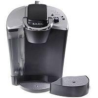 Keurig K140 Coffee Machine & FREE Starbucks Coffee Pods + Display Carousel