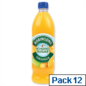 Robinsons Special R Squash No Added Sugar 1 Litre Orange A02046 Pack 12