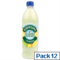 Robinsons Special R Squash No Added Sugar 1 Litre Lemon A02103 Pack 12