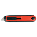 Safety Box Cutter Lightweight With Safety Auto Retracting Blade 372212 COBA