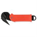 Consealed Blade Safety Knife Black Handle 875242 COBA GR8 Primo