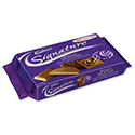 Cadbury Signature Biscuit Collection Variety 250g
