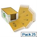 jiffy bag pack 25