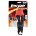 Energizer Impact LED Torch Weatherproof 28 Lumens 2AA