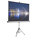 Nobo Tripod Projection Screen 4:3 for DLP LCD W1750 x H1325mm