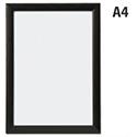 A4 Picture or Certificate Frame Portrait or Landscape Photo Album Company