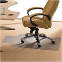 Chair Mat for Carpet Protection Anti-static with Lip 1150x1340mm Computex