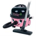 Numatic Hetty Vacuum Cleaner 1200W Pink HET200A