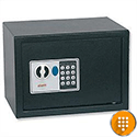 Phoenix Digital Home Safe Changeable Code Electronic Lock 11L Capacity