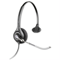 Plantronics HW251H Hard of Hearing Headset Wired Monaural