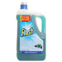 Flash All Purpose Cleaner for Washable Surfaces 5 Litres Pine Fragrance Ref 87443