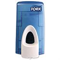 Tork Foam Soap System Dispenser Transparent Blue 4017950
