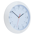 White Wall Clock Diameter 320mm