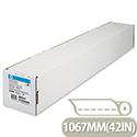 HP Q1398A Universal Inkjet Bond Paper 1067mm x45.7m 80gsm