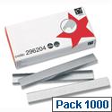 23-12 Staples Box 1000 5 Star